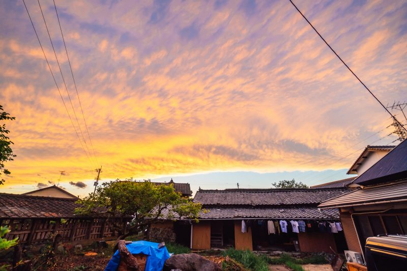 香川県移住と田舎暮らし